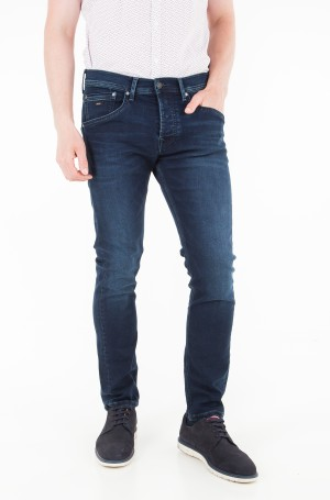 Jeans TRACK/PM201100WC6-1