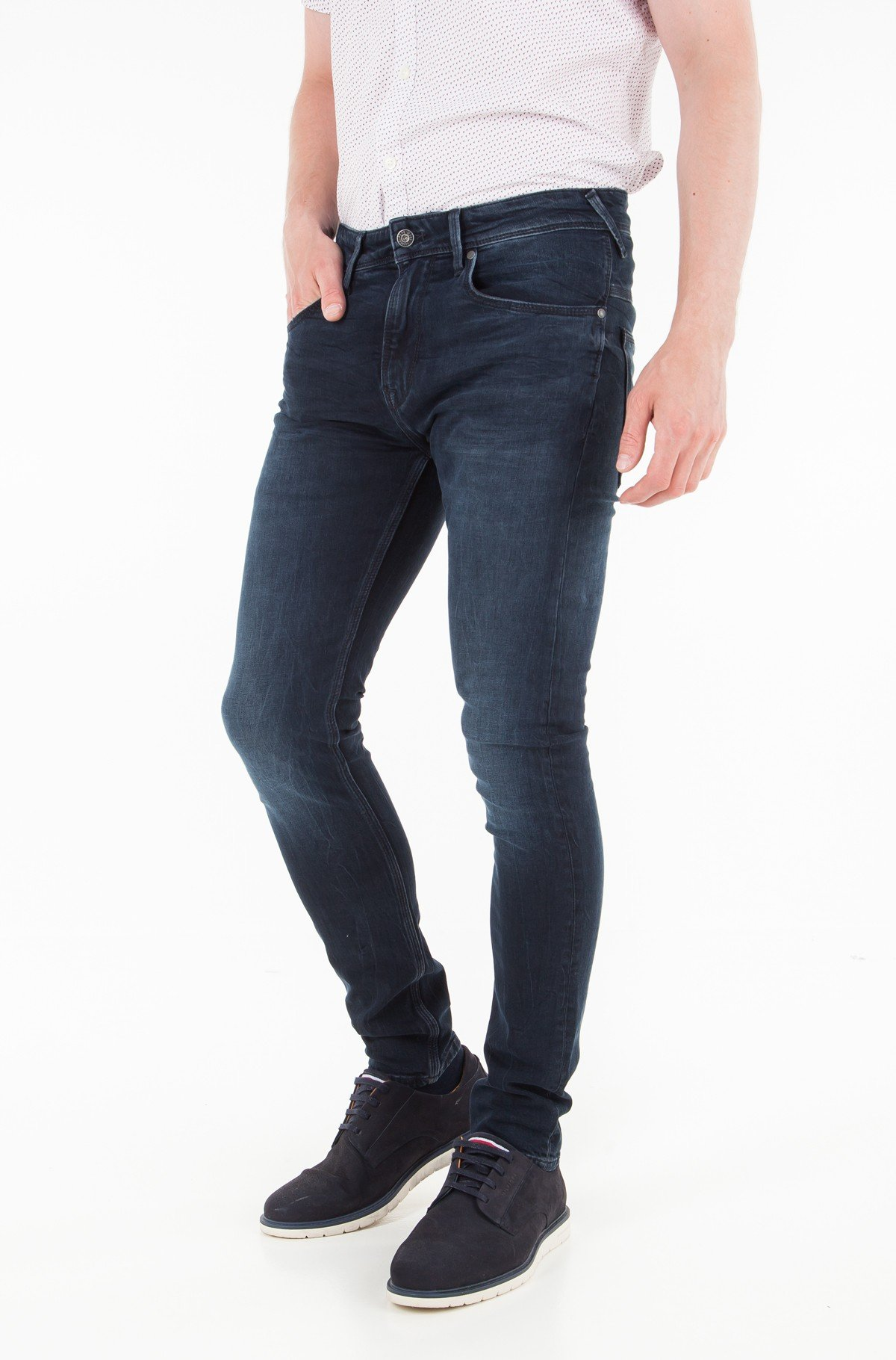 Jeans NICKEL/PM201518CG5-full-1