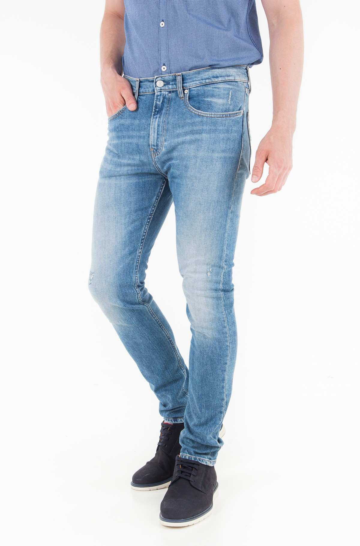 Jeans CKJ 016: Skinny West-full-1