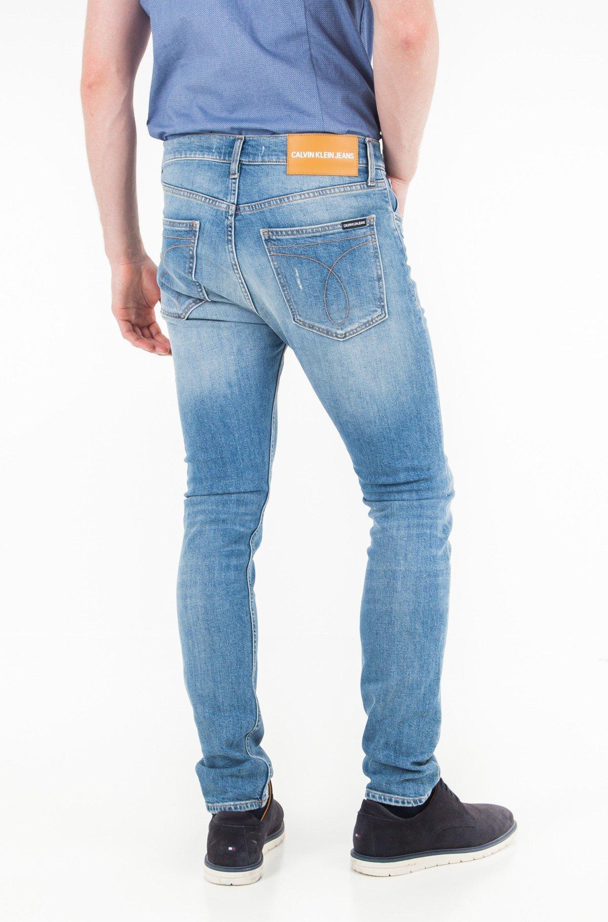 Jeans CKJ 016: Skinny West-full-2