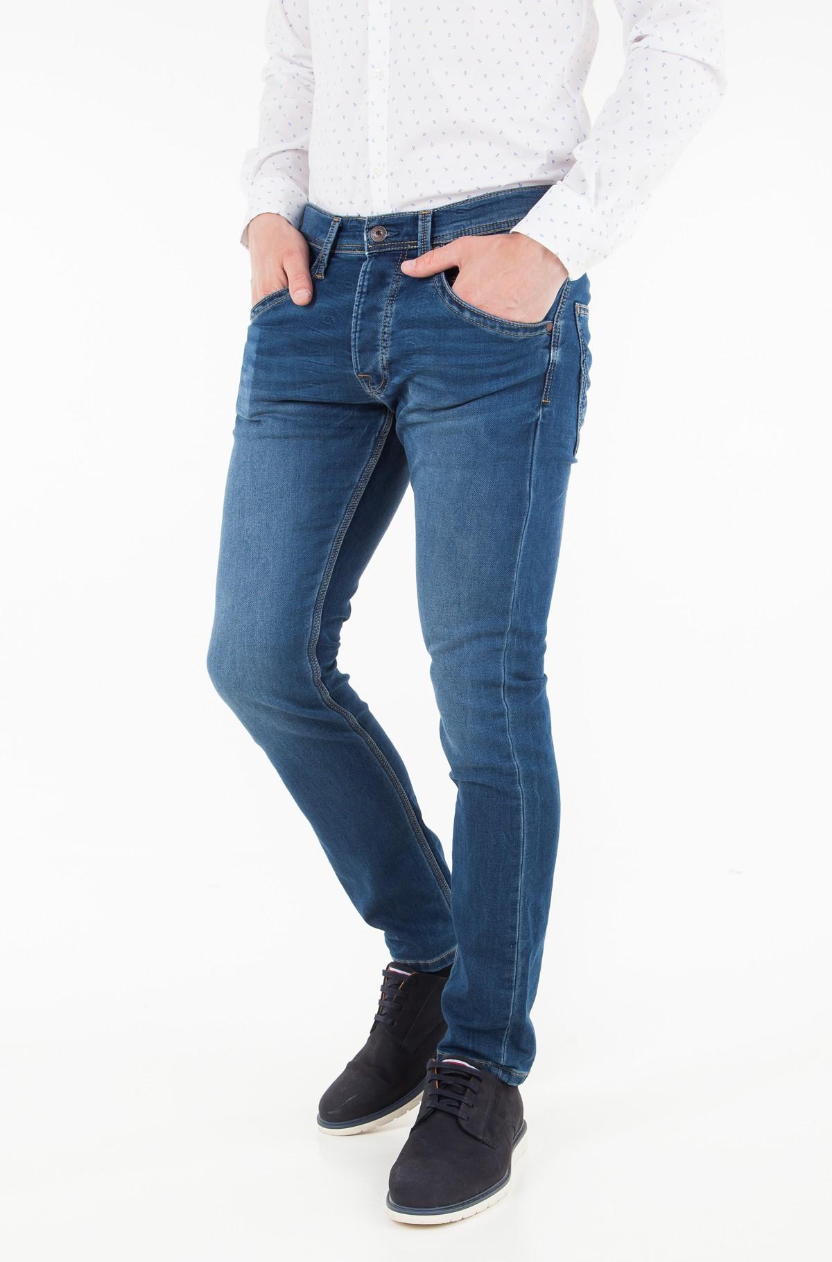 Jeans TRACK/PM201100CF6-full-1