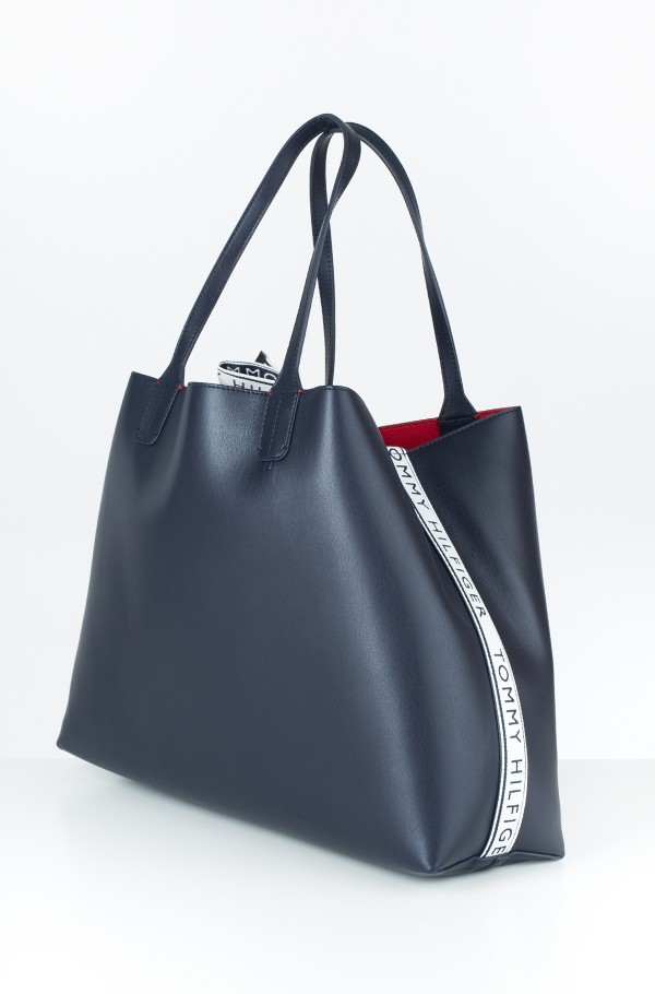 ICONIC TOMMY TOTE CB-hover