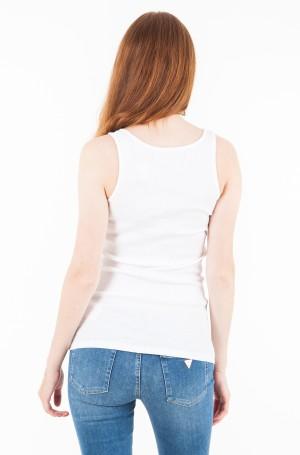 Marškinėliai be rankovių W83I00 K1810-2