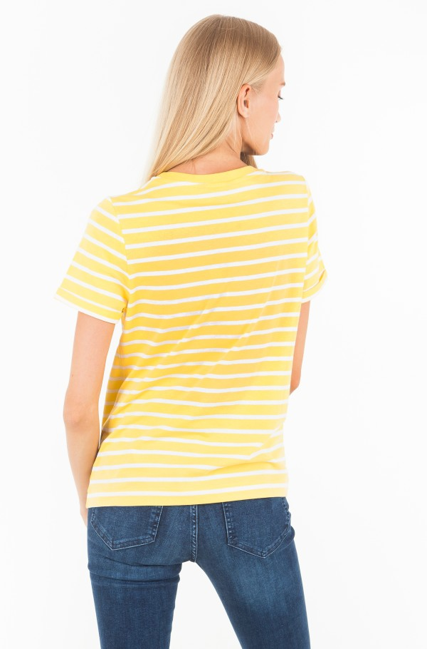 ERIN ROUND-NK TEE SS-hover
