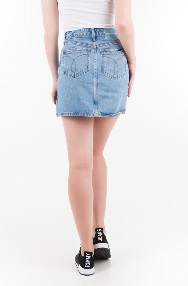 HR mini skirt-hover