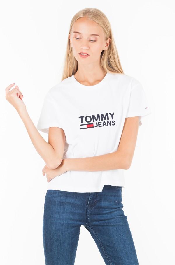 TJW TOMMY FLAG TEE