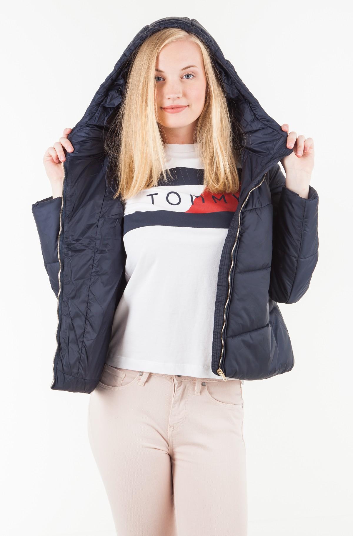 Jacket BELLA PUFFER JKT-full-1
