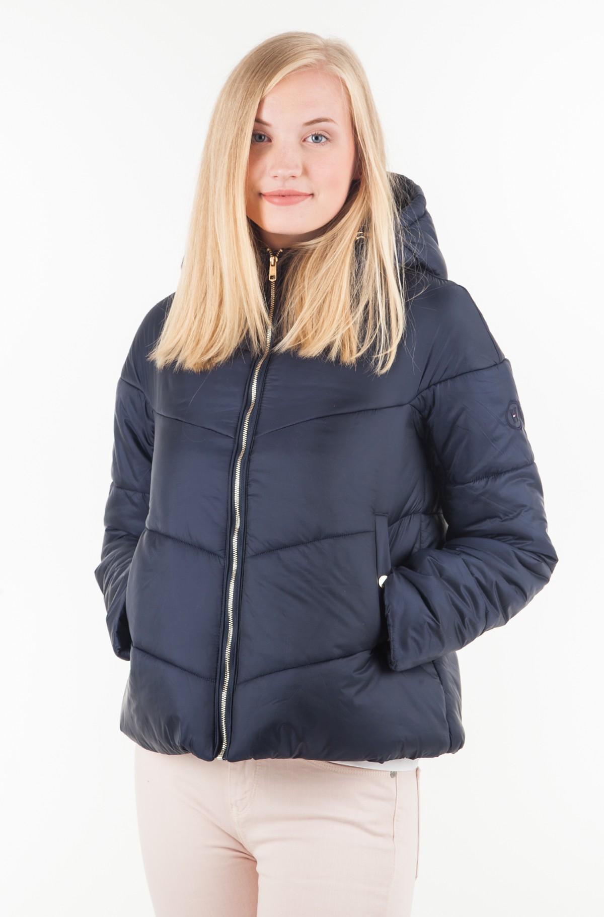 Jacket BELLA PUFFER JKT-full-2