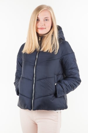 Jacket BELLA PUFFER JKT-2