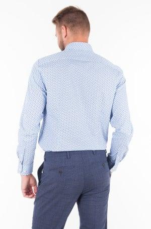 Shirt FLOWER PRINT CLASSIC SHIRT-2