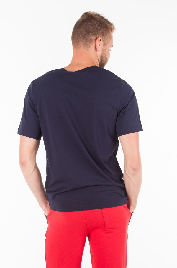 LIGHT WEIGHT COTTON TEE-hover