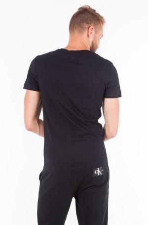 T-krekls CALVIN JEANS VINYL LOGO SLIM TEE-2