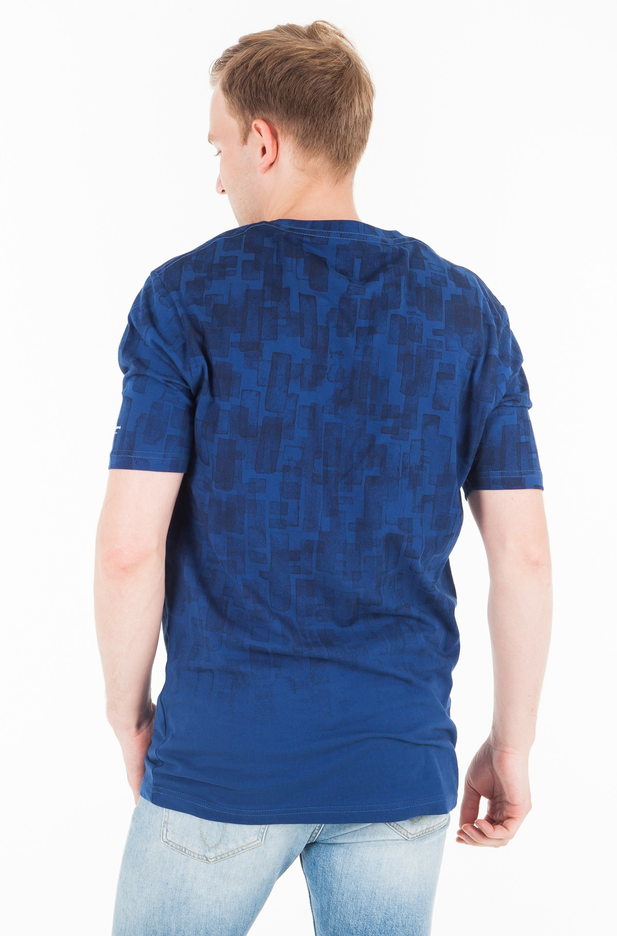 Marškinėliai FARLEY/PM505753-full-2