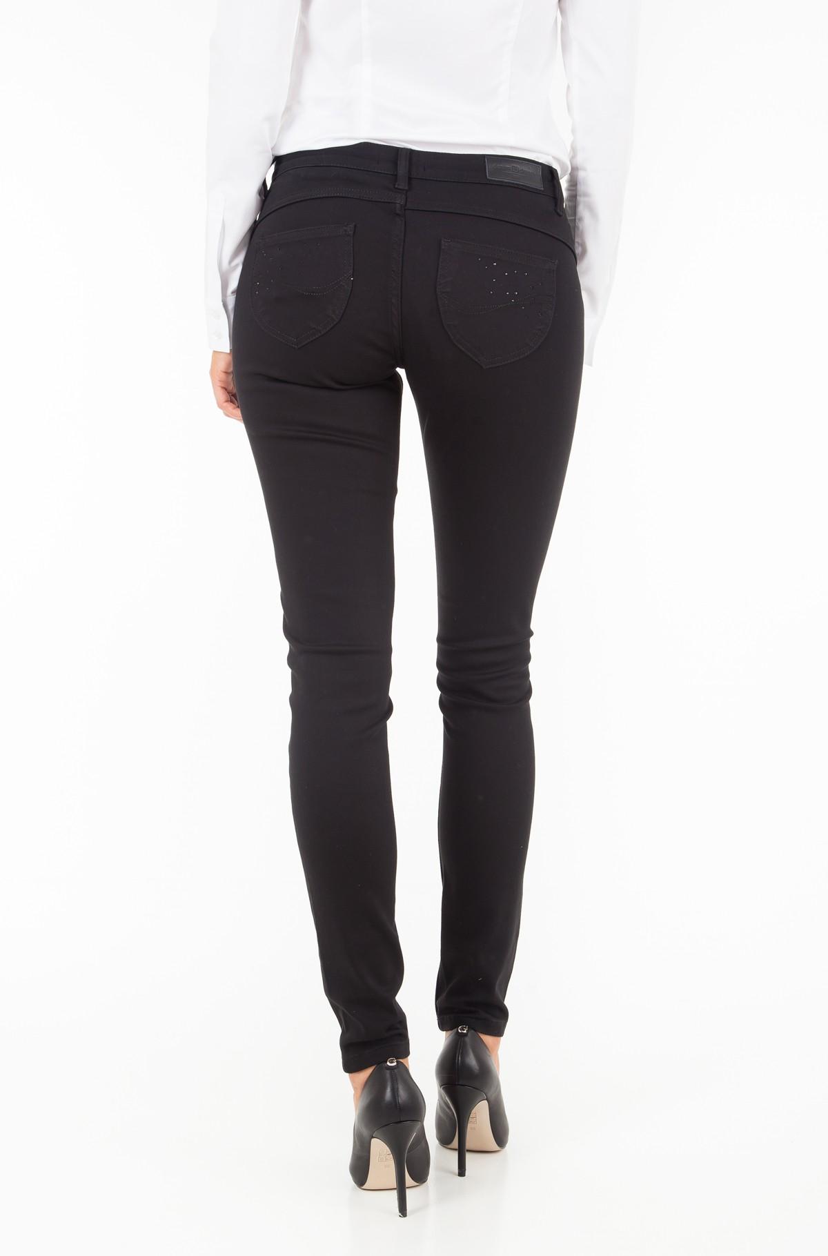 Džinsinės kelnės Silvya 01 skinny-full-2