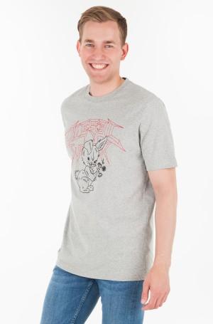 T-krekls 0CATM T-JUST-W1 T-SHIRT-1