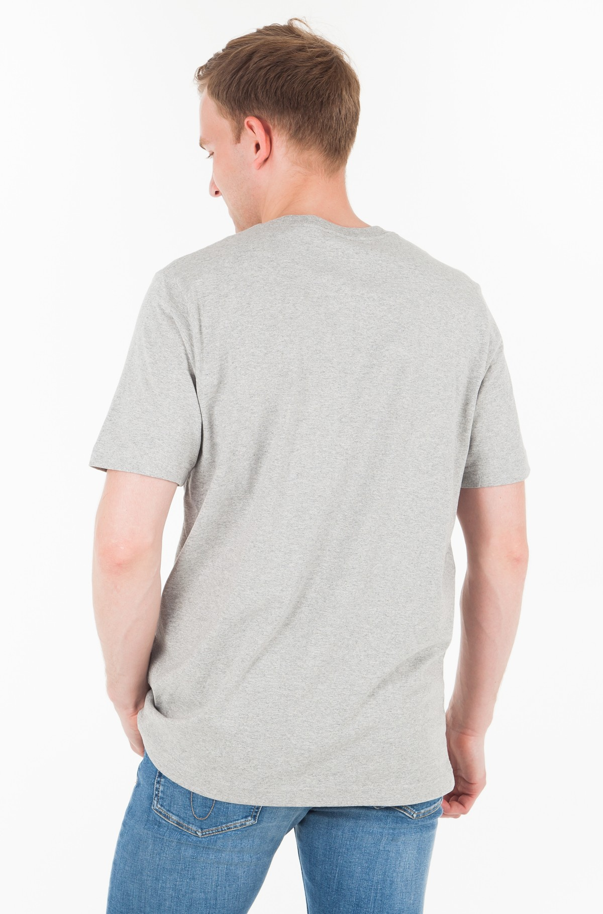 T-krekls 0CATM T-JUST-W1 T-SHIRT-full-2