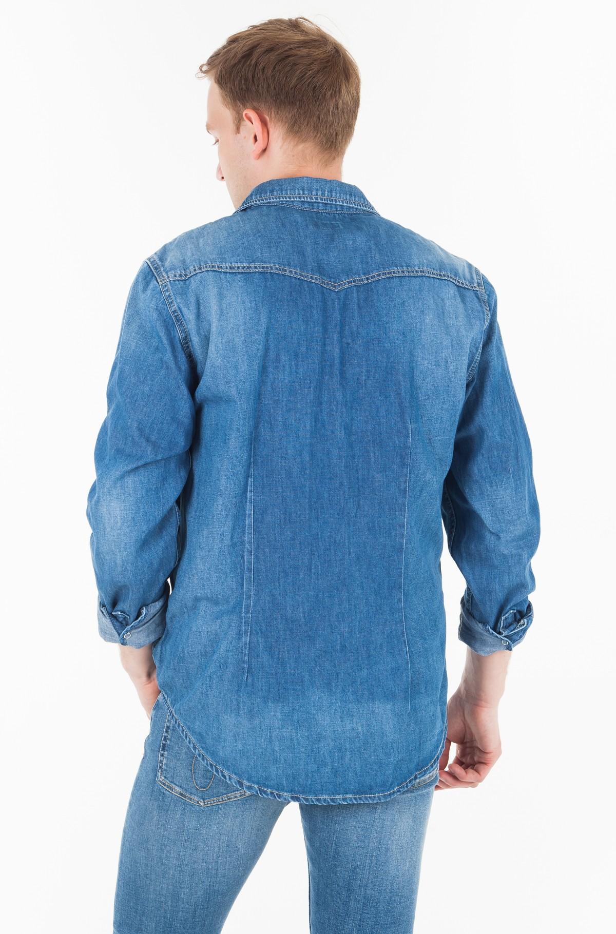 Denim shirt  CARSON/PM301044GH6-full-2