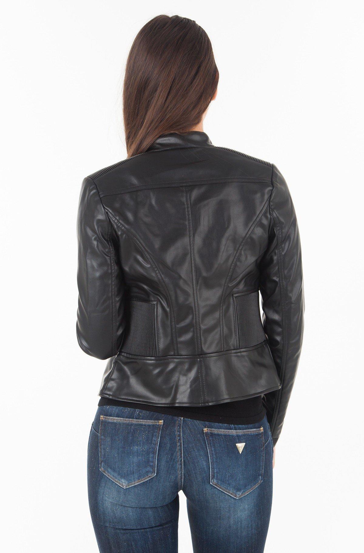 Leather jacket W83L23 WAEJ0-full-2