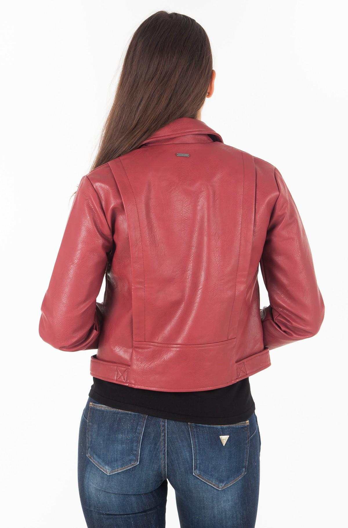 Leather jacket OLGA/PL401491-full-2