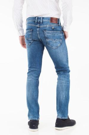 Jeans Spike-2