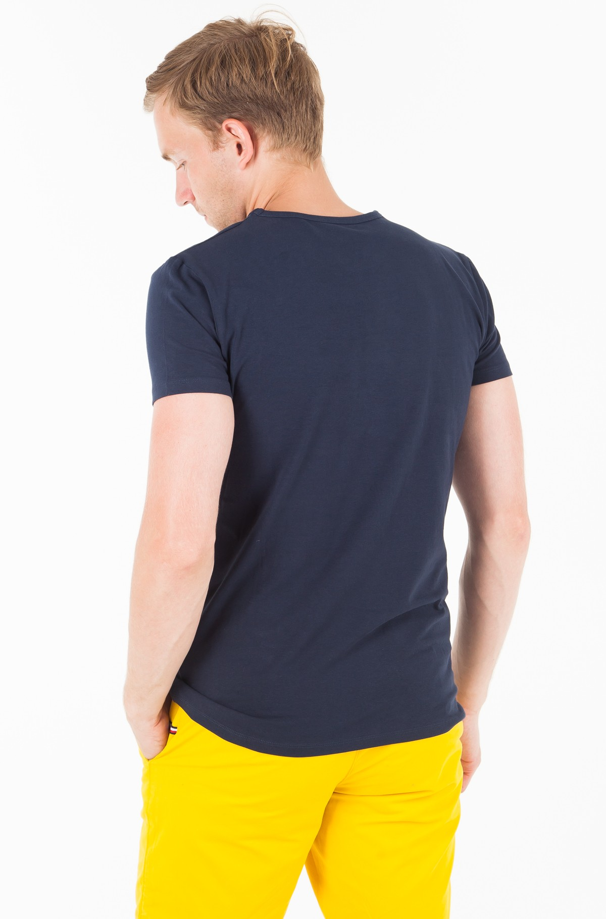 T-särk ORIGINAL BASIC S/S/PM503835	-full-2