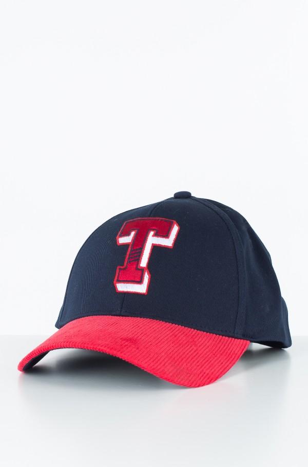 THD VARSITY CAP