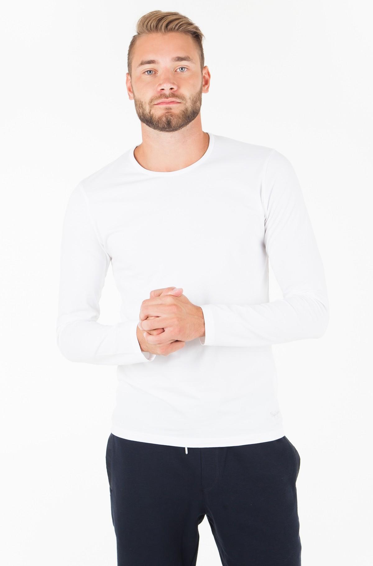 T-krekls ar garām piedurknēm  ORIGINAL BASIC L/S/PM503803-full-1