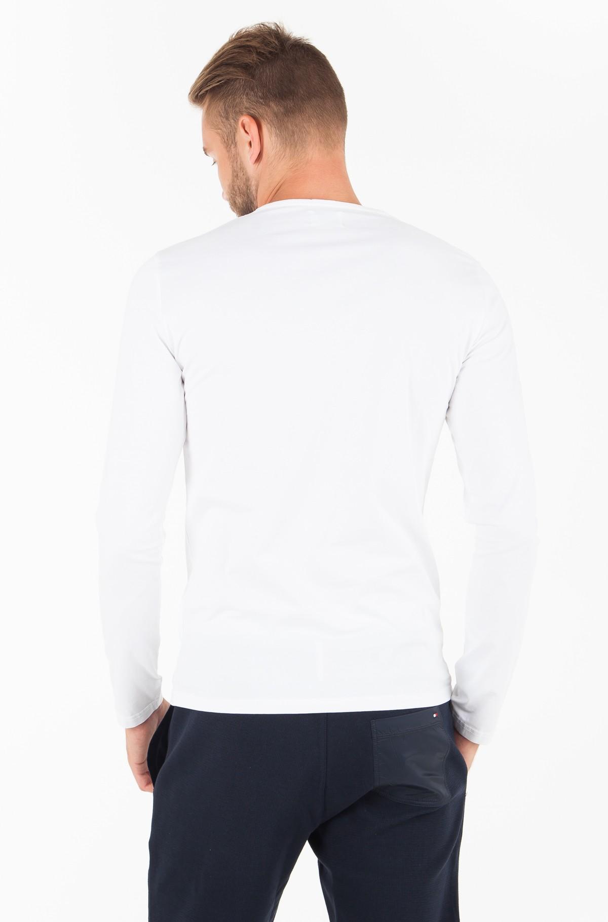 T-krekls ar garām piedurknēm  ORIGINAL BASIC L/S/PM503803-full-2