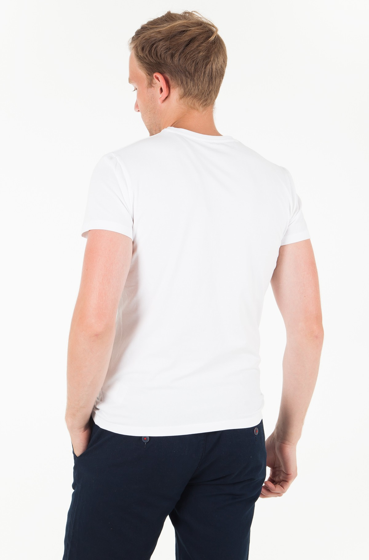 Marškinėliai ORIGINAL STRETCH/PM501594-full-2