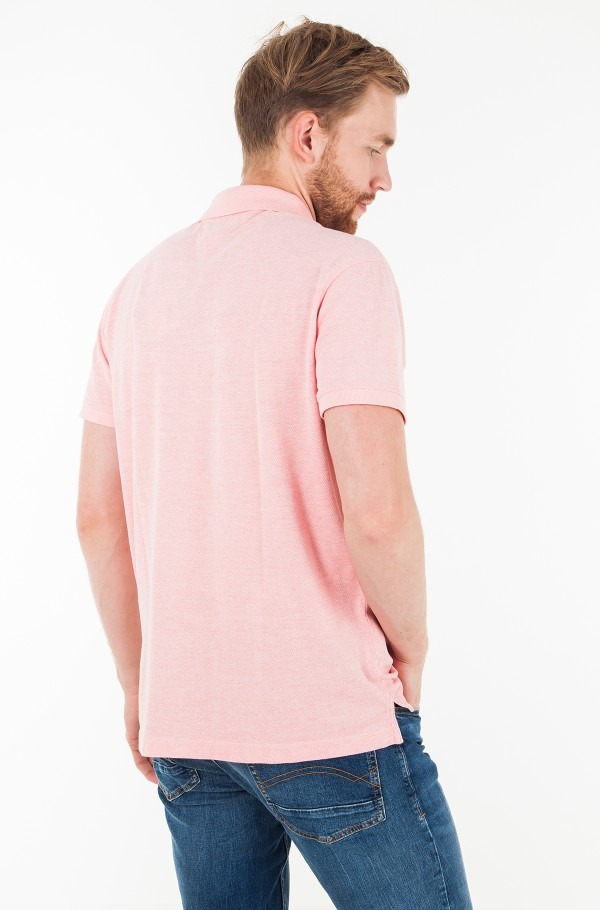 TJM SUMMER OXFORD POLO-hover