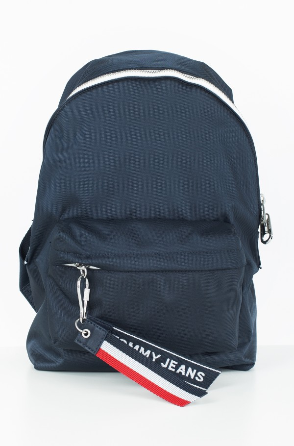 TOMMY JEANS LOGO MINI BACKPACK