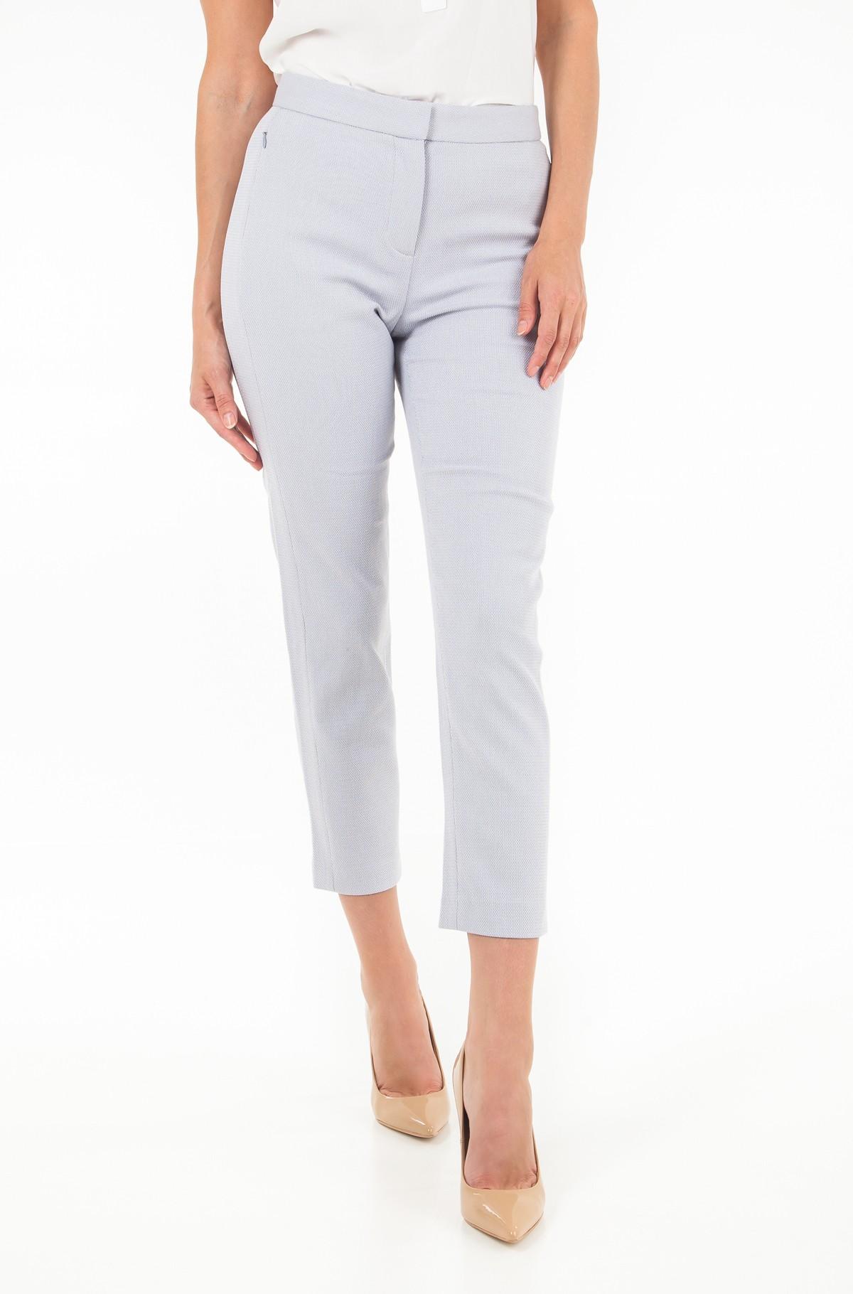 Püksid Hannah Ankle Pant-full-1