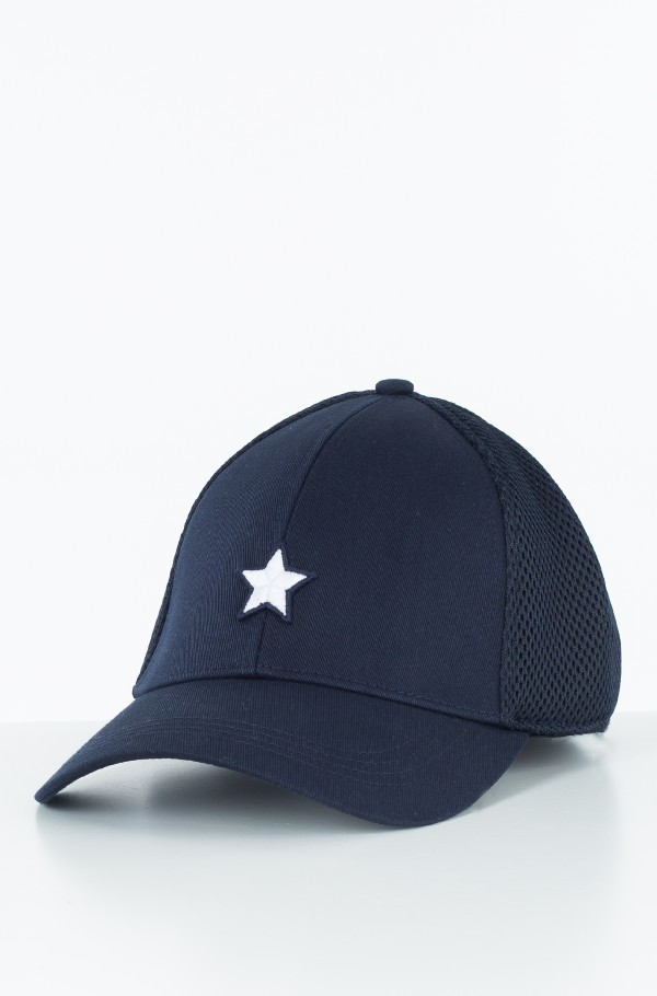 TOMMY STAR CAP