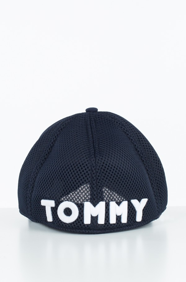 TOMMY STAR CAP-hover