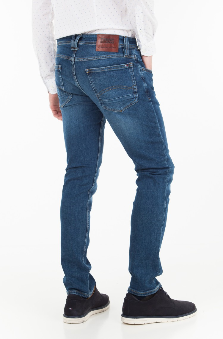 68b6c401e Jeans Regular Tapered Ronnie Ilmbst Tommy Jeans, Mens Jeans | Denim ...