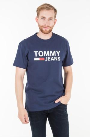 T-krekls TJM TOMMY CLASSICS LOGO TEE-1