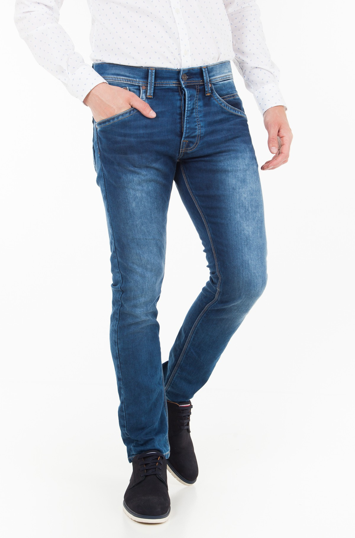 Jeans TRACK/PM201100GH4-full-1