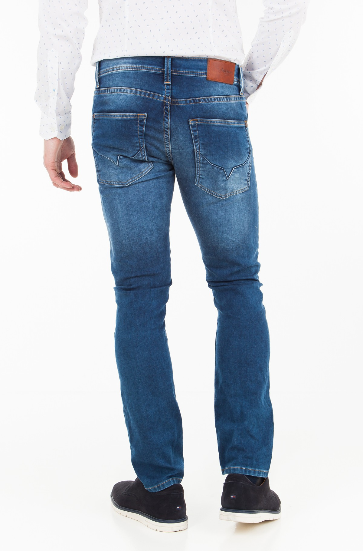 Jeans TRACK/PM201100GH4-full-2