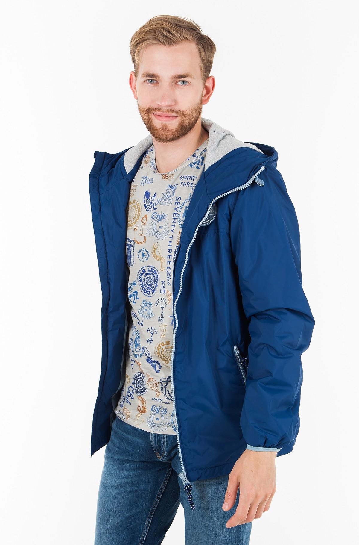 Plastic jacket  FRANKS/PM401858-full-1