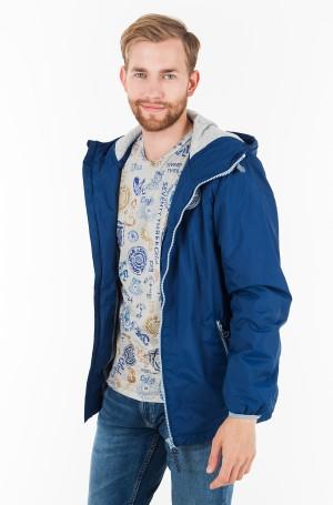 Plastic jacket  FRANKS/PM401858-1