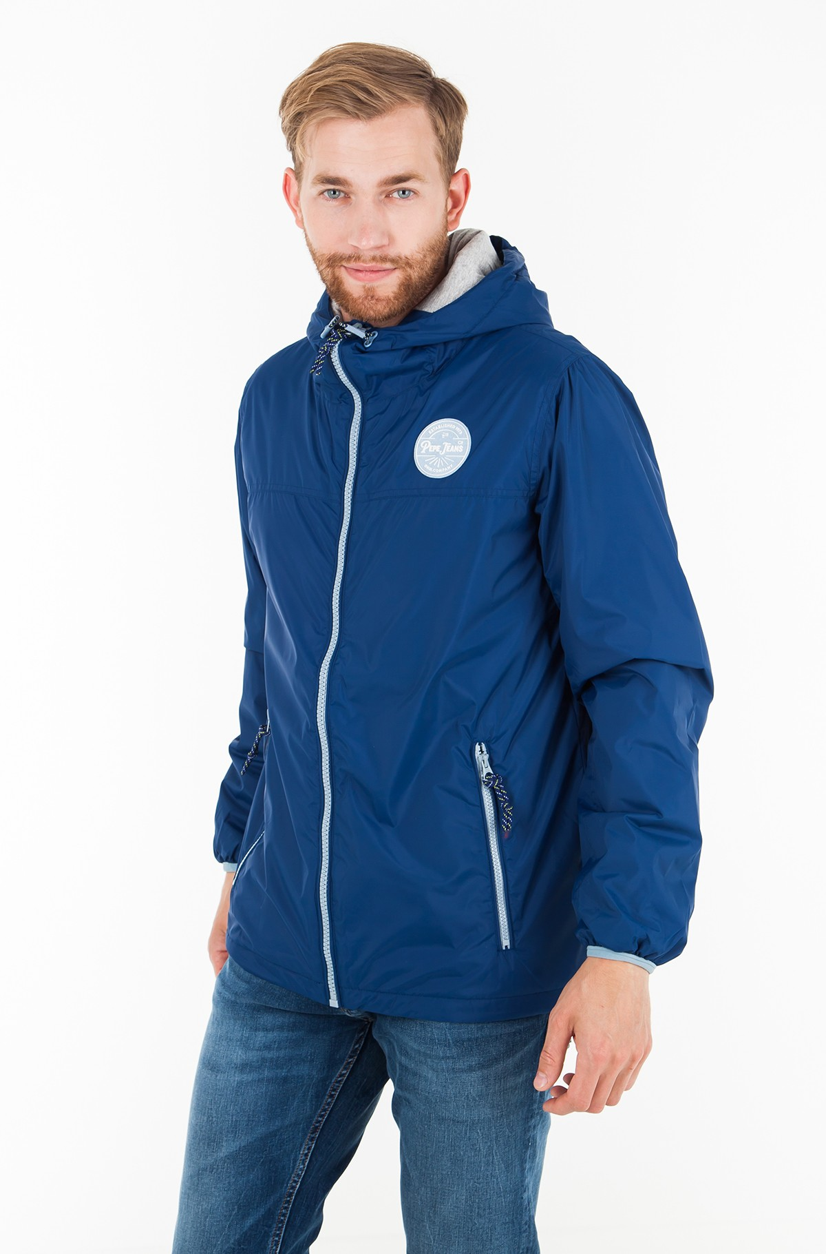 Plastic jacket  FRANKS/PM401858-full-2