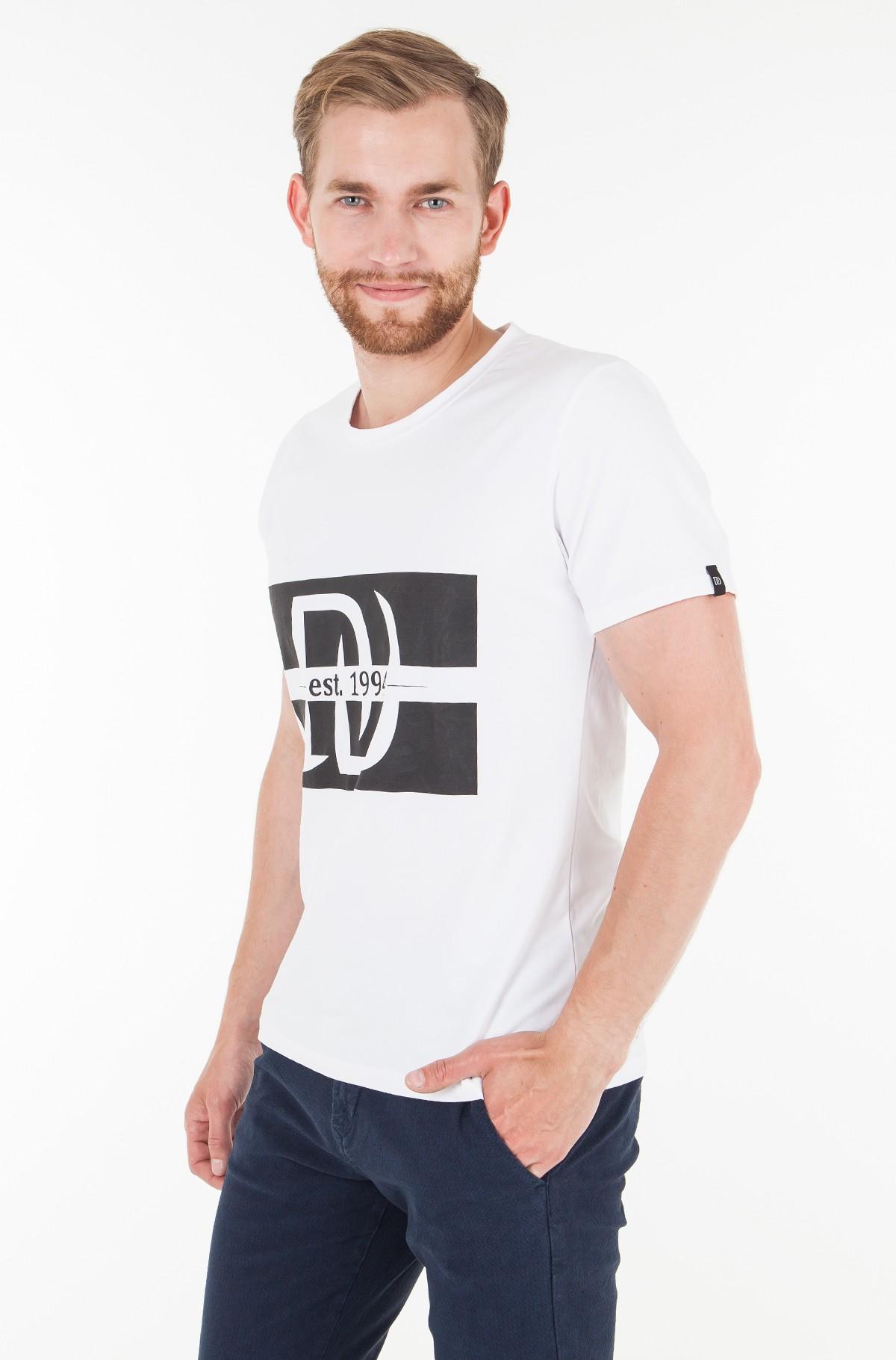 T-krekls Jake Men T-Shirt DD-full-1