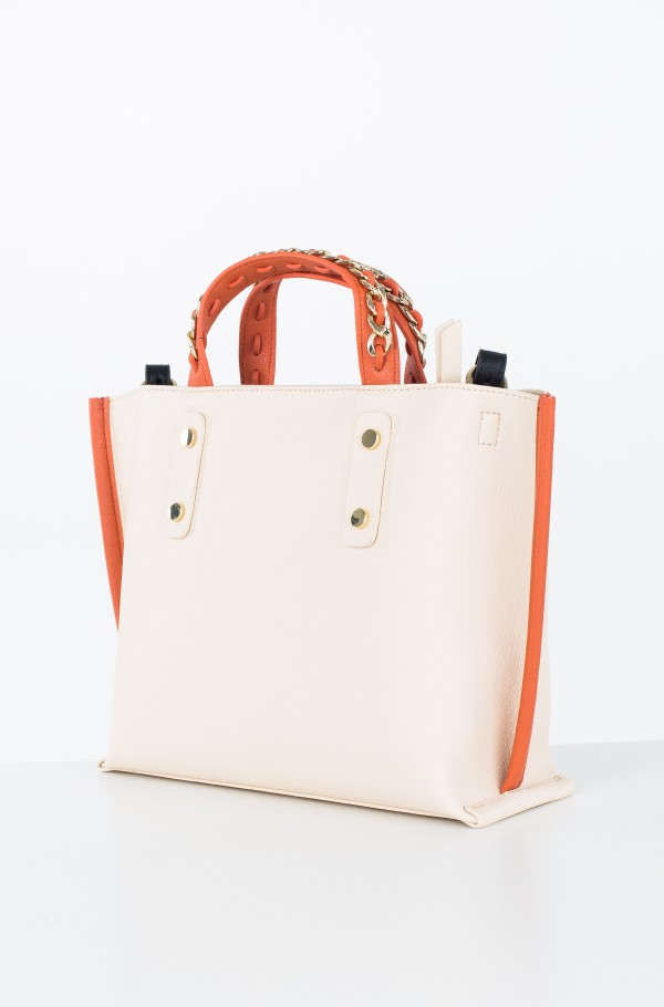 TOMMY CHAIN SM TOTE-hover