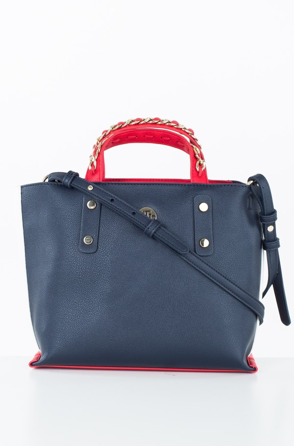 TOMMY CHAIN SM TOTE