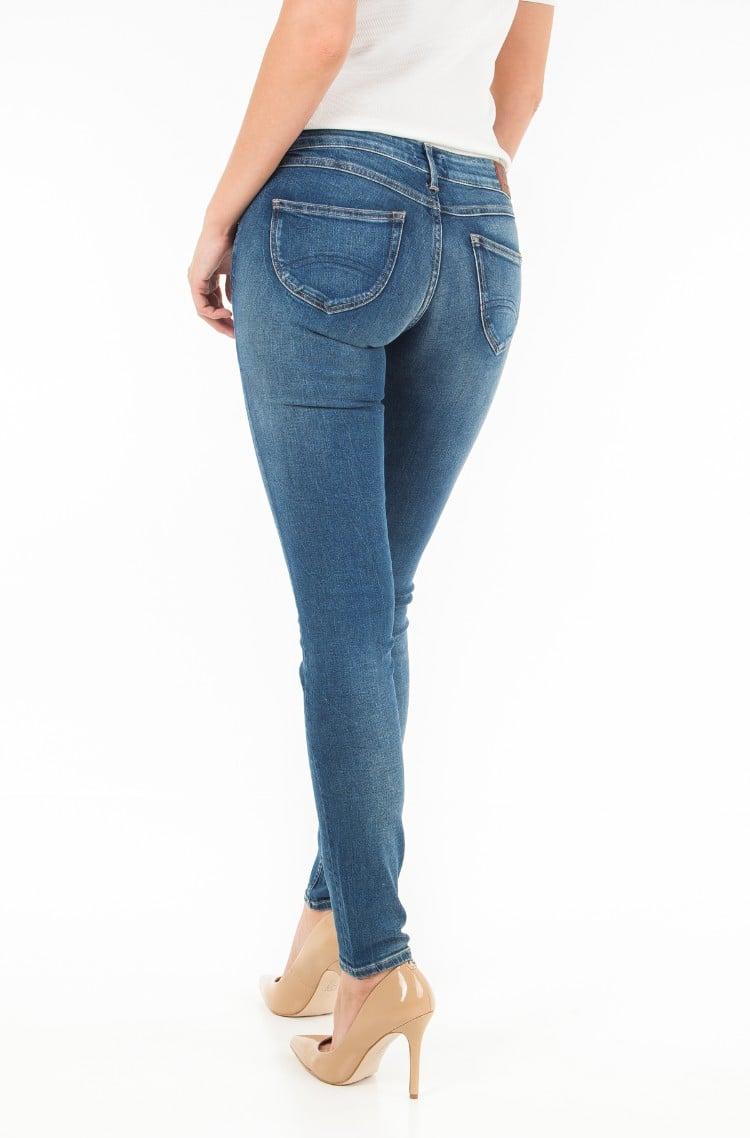 huippulaatua viimeisin alennus laatu Jeans LOW RISE SKINNY SOPHIE RBST Tommy Jeans, Womens Jeans ...