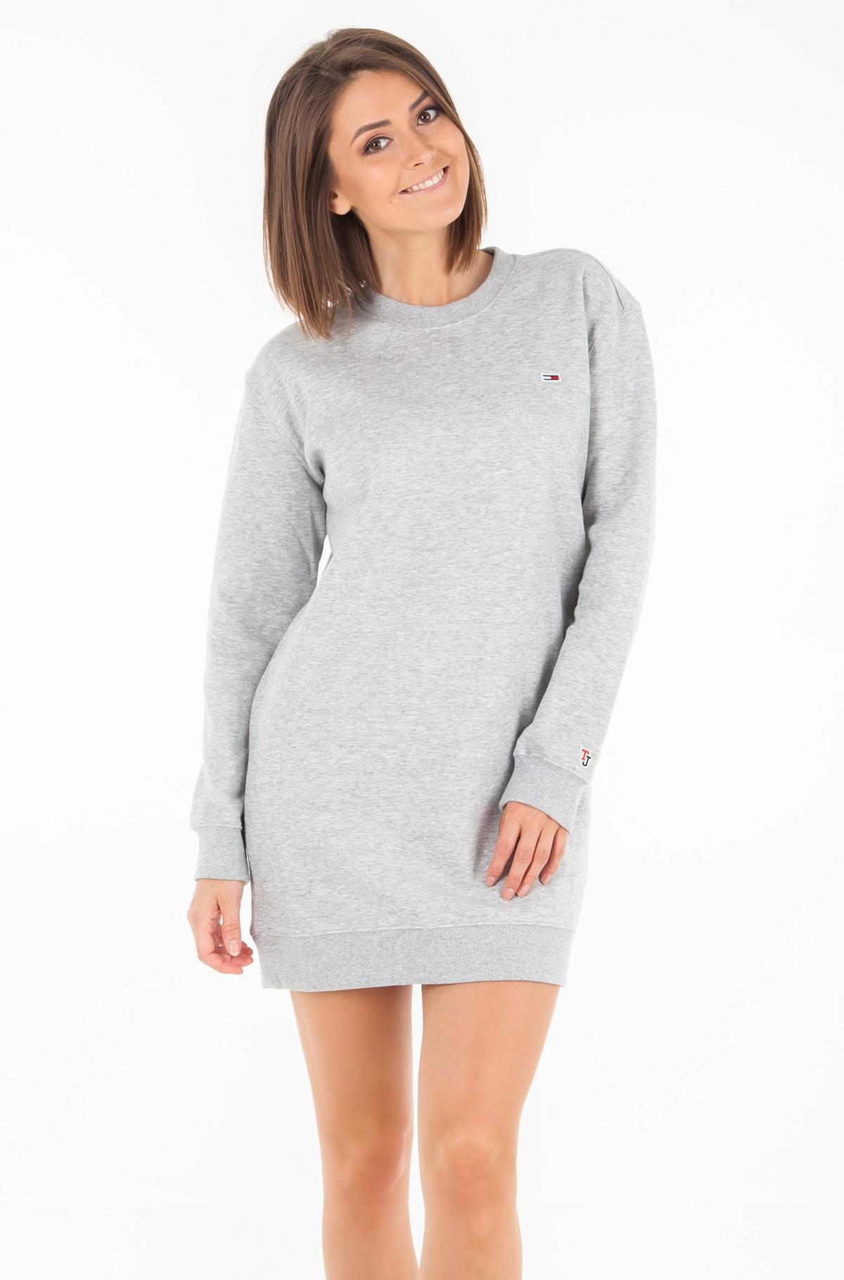Kleita TJW TOMMY CLASSICS SWEAT DRESS-full-1