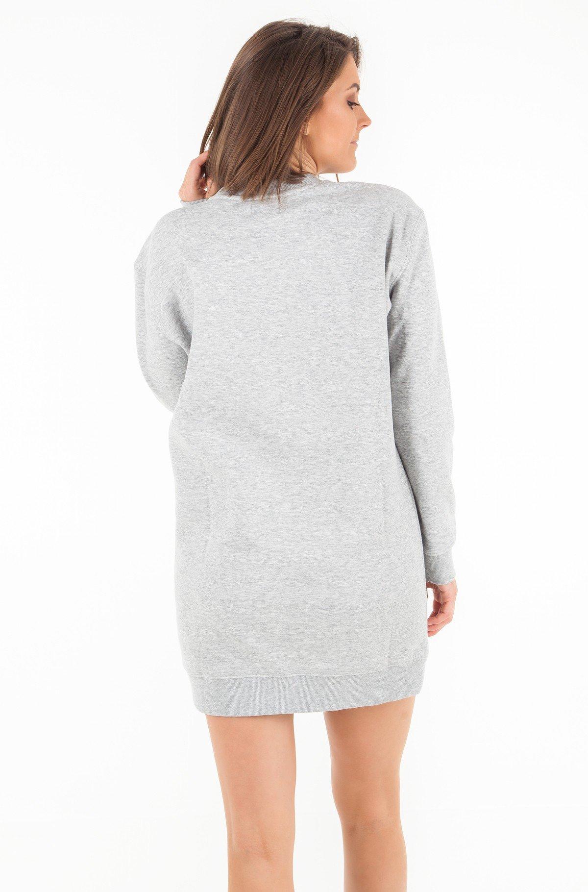 Kleita TJW TOMMY CLASSICS SWEAT DRESS-full-2