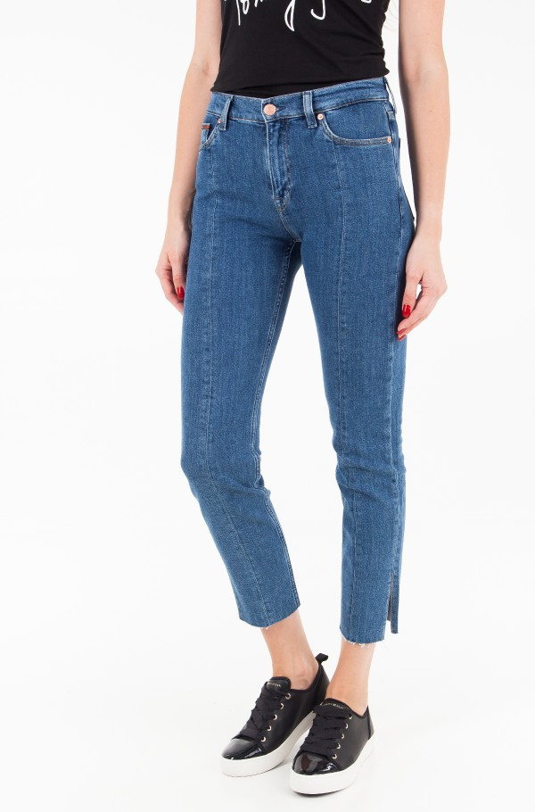 HIGH RISE SLIM IZZY SMBLCO