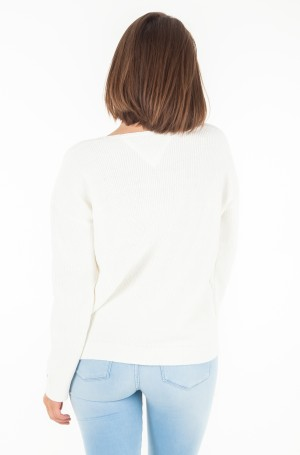 Džemperis TJW EASY TEXTURED SWEATER-2