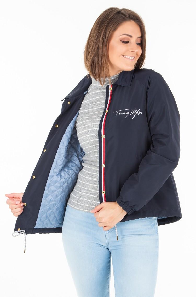Jacket AMBER JKT Tommy Hilfiger, Womens Jackets   Denim Dream E-pood cd1fb7e19a